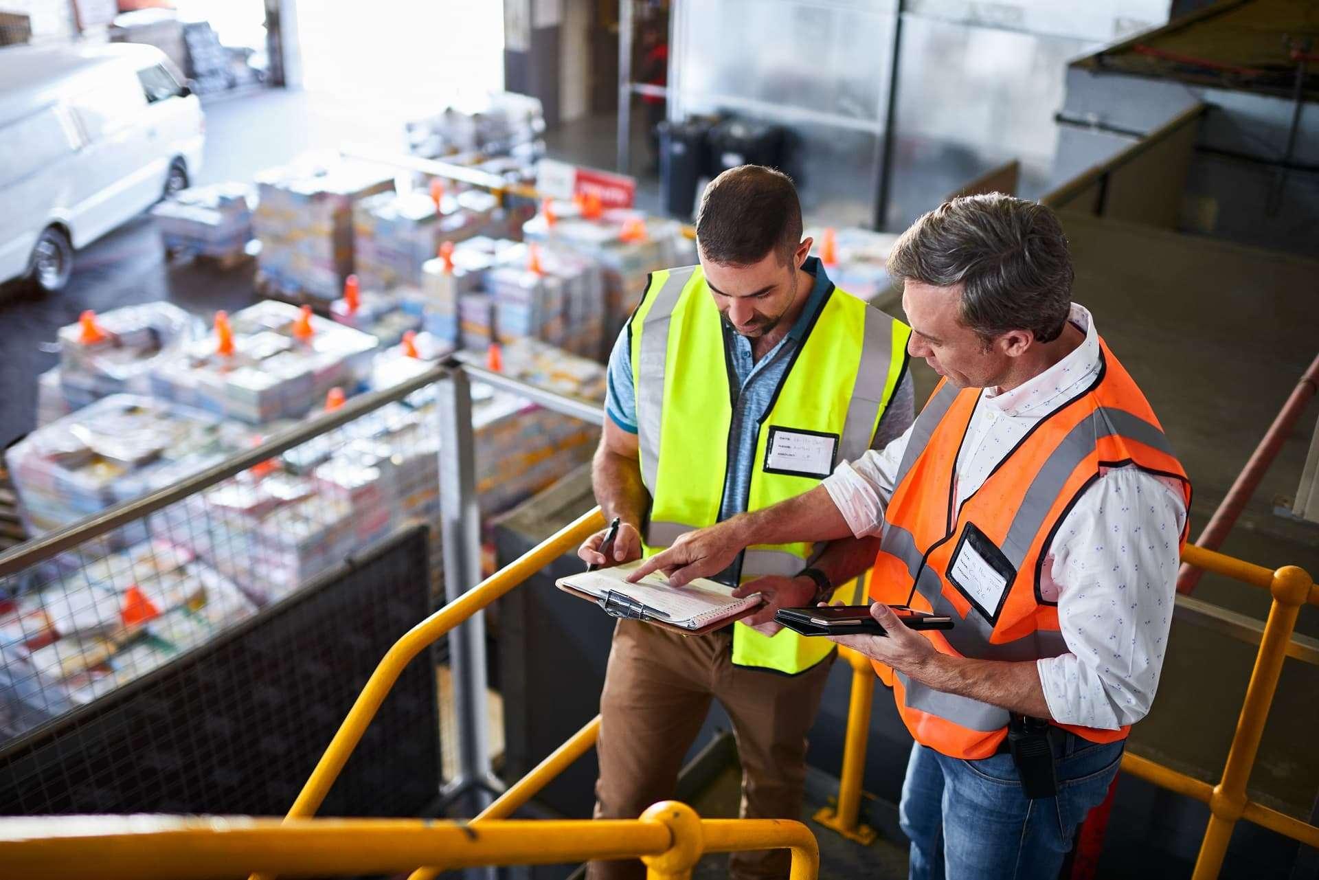 International freight forwarding L3 apprenticeship