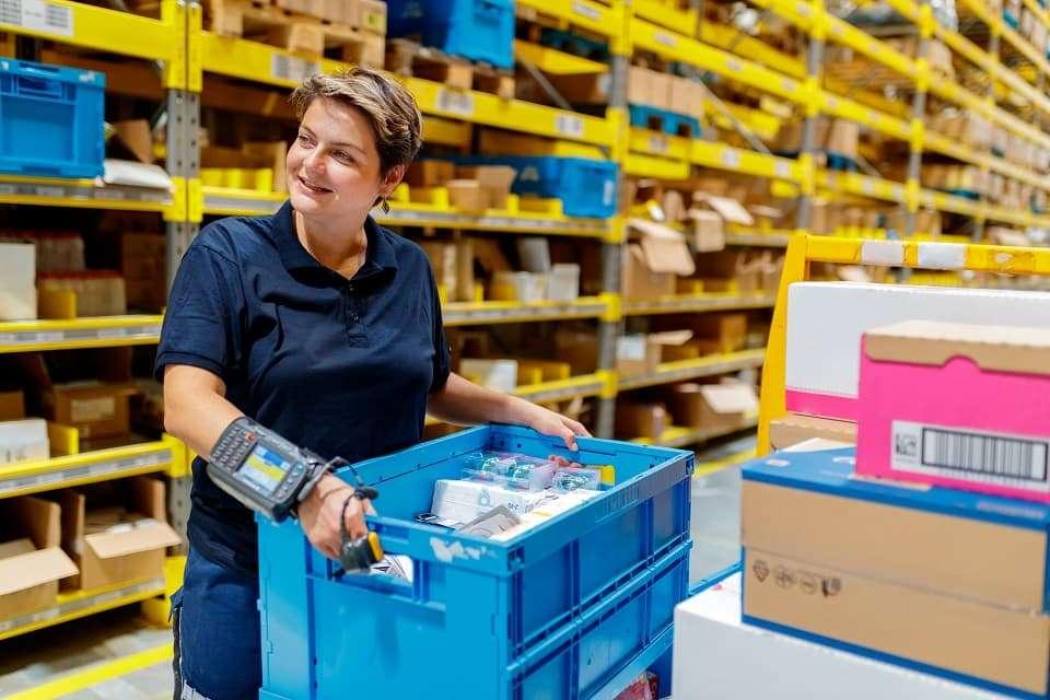 Supply chain apprenticeships