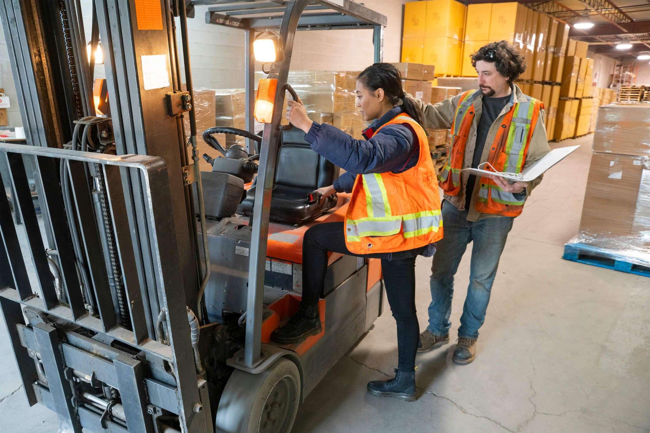 International Freight Forwarding Apprenticeship