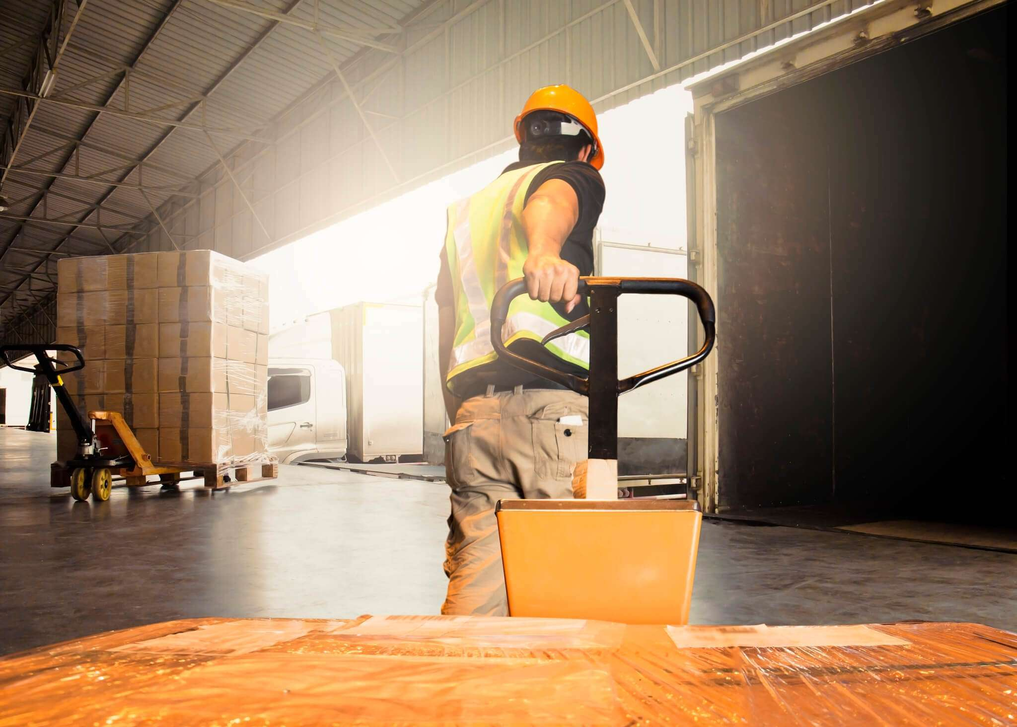 supply chain practitioner apprenticeship