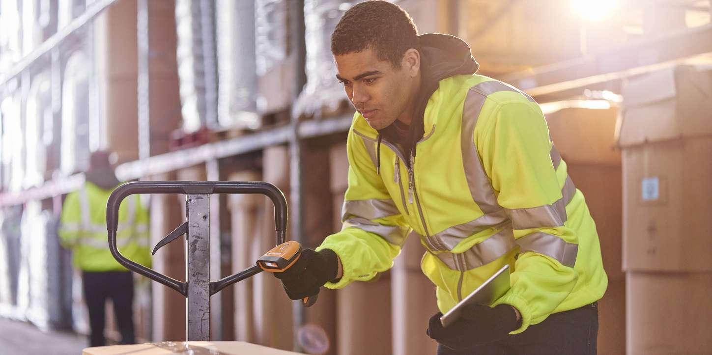 Supply Chain Warehouse Operative Apprenticeship